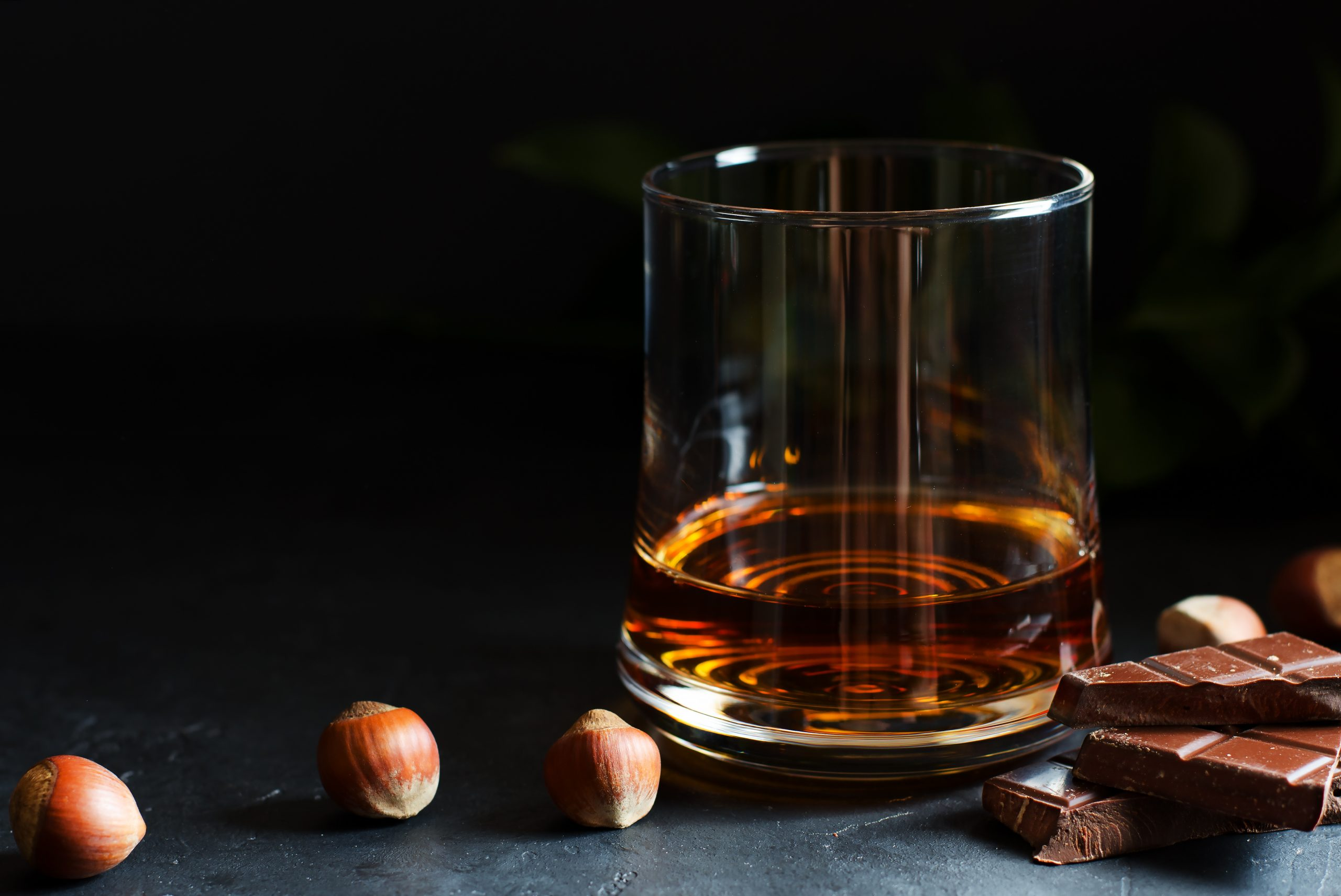 The Best Desserts to Pair with Your David Nicholson Bourbon